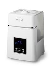 Luftbefeuchter mit Ionisator CA-604W
