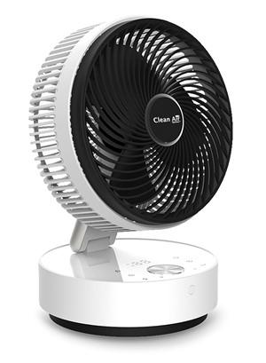 Design Zirkulator Ventilator mit Ionisator CA-404W