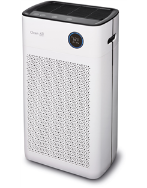 Intelligenter HEPA Ionisator Luftreiniger CA-510Pro
